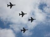 第44回入間航空祭 T-4