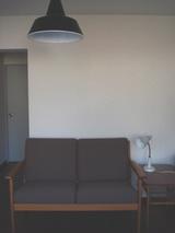福岡市デンマーク家具店シーデスタよりお客様のお部屋1