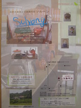 福岡市デンマーク家具店シーデスタよりソルベン1