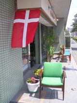 福岡市デンマーク家具店シーデスタよりフィンユールチェア2