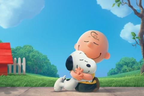 【動画あり】3Dアニメーションとなったスヌーピーのアニメーション映画の予告編が公開!