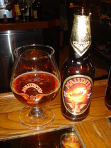 Quebec Beer