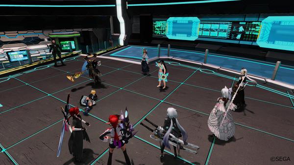 Phantasy Star Online 2 Screenshot 2020.05.09 - 21.21.03.05