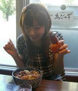 ギャル革命  椿姫そばー