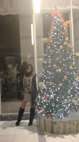 ギャル革命  クリスマスツリー