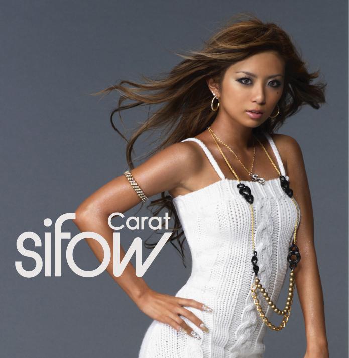 しっこぃょーですが・・・ sifowの3rdシングル!!!「Carat」が明日発売でっす!!キタ━━━━ヽ(゜∀゜ )ノ━━━━!!!! 予約したって言ってくれる方もぃ