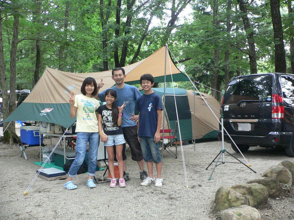 うぇぶろぐSNSH:キャンプ・アンド・キャビンズ那須高原 (2012/08/16 ...