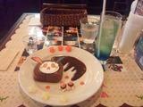 まどか☆マギカ カフェ お菓子の魔女の執着