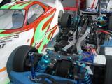 TA04耐久車