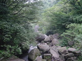 王竜渓谷3