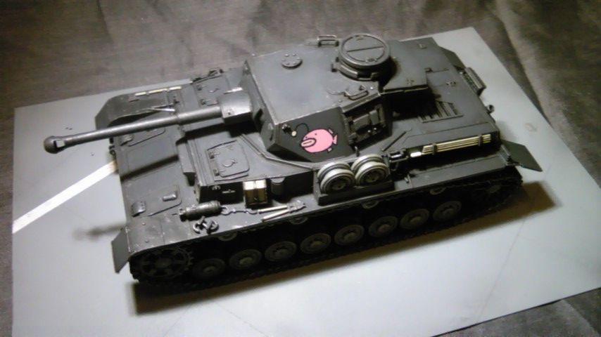 IV号戦車の画像 p1_13