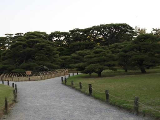 四国 144栗林公園