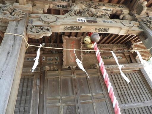 鎌倉 十二所神社 010