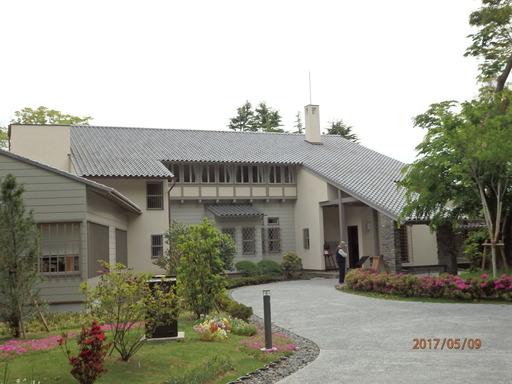 142俣野庭園別邸