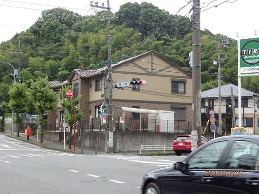 121桜堂交差点