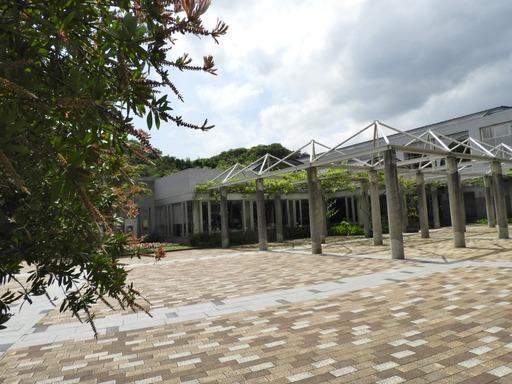 金沢自然公園 029ののはな館