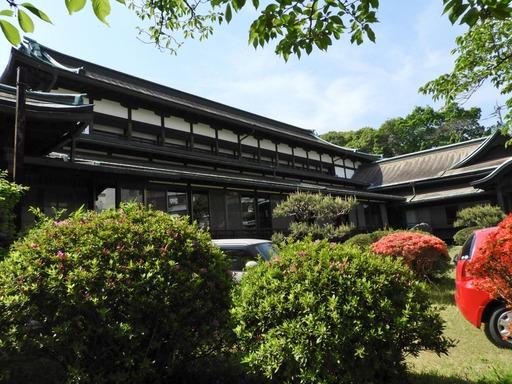 四国 188琴平町公会堂