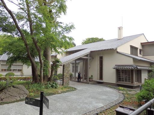 143俣野庭園別邸
