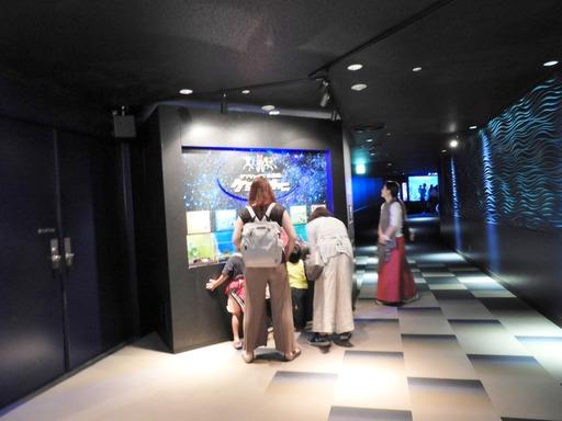 池袋サンシャイン水族館 007