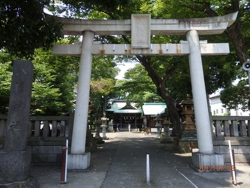026八幡神社