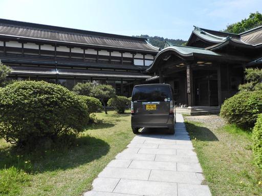 四国 181琴平町公会堂