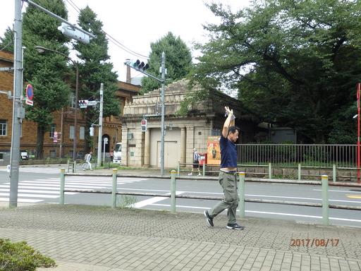 012旧博物館動物園駅