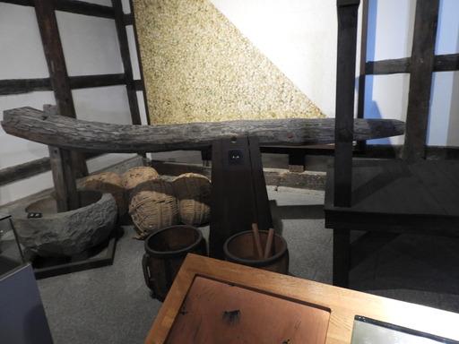 四国 247金陵蔵元歴史館