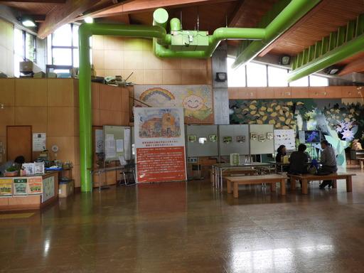 051東高根森林公園 ビジターセンター