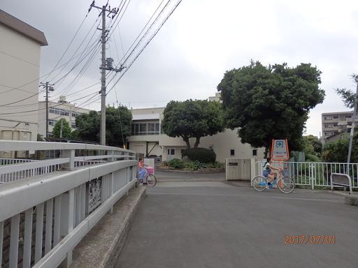 067舞岡中学校