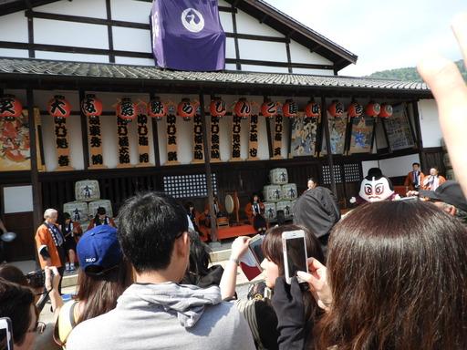 四国 199金毘羅歌舞伎