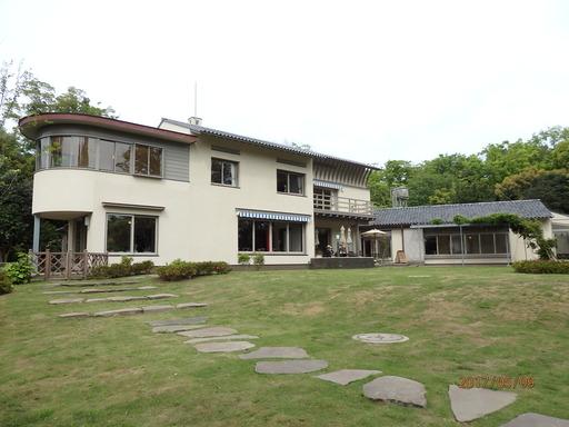 128俣野庭園別邸