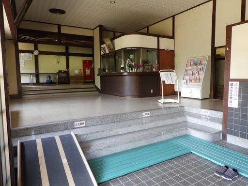 四国 185琴平町公会堂