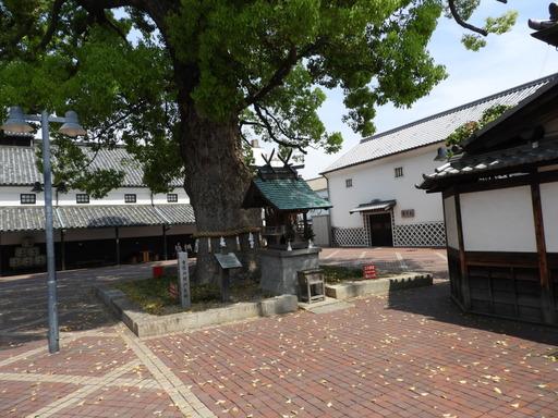四国 238金陵蔵元 歴史館