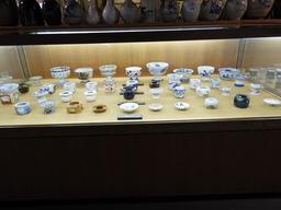 四国 264金陵蔵元歴史館 酒器