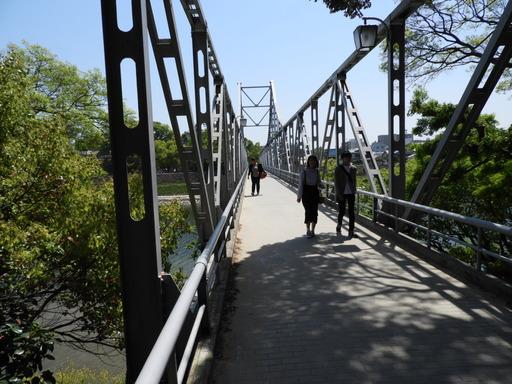 四国 044 旭川橋