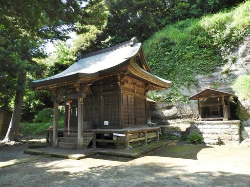 鎌倉 十二所神社 015