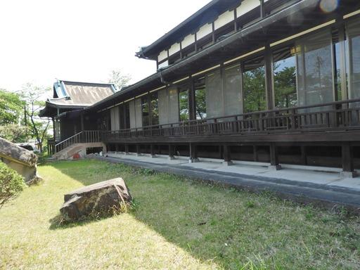 四国 184琴平町公会堂