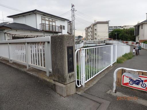 062舞岡川