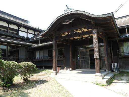 四国 182琴平町公会堂