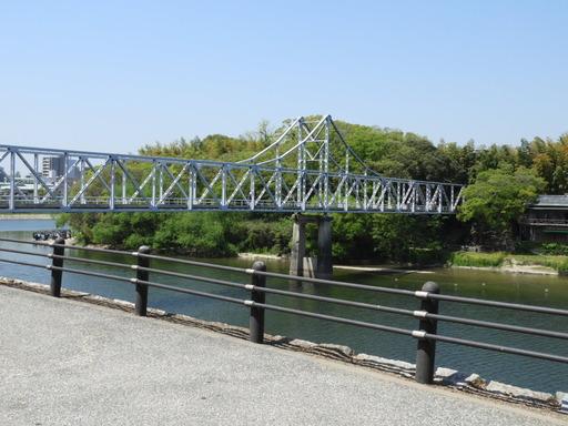 四国 056 旭川橋