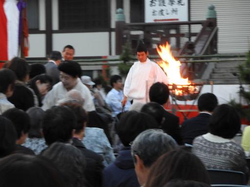 川崎大師 薪能 2018.05.22 020