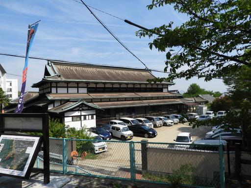 四国 193琴平町公会堂