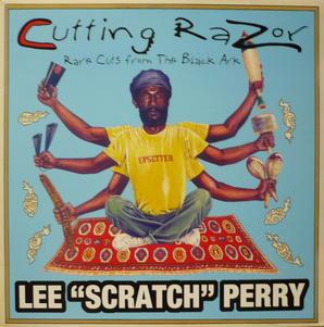 cutting razor