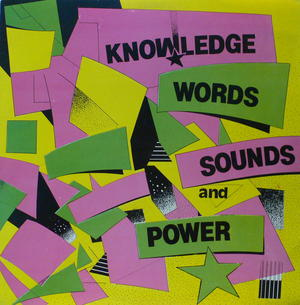 words sounds and power