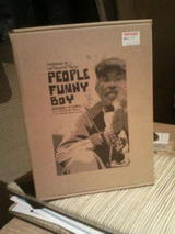 PEOPLE FUNNY BOY BOX ★Tシャツ付き