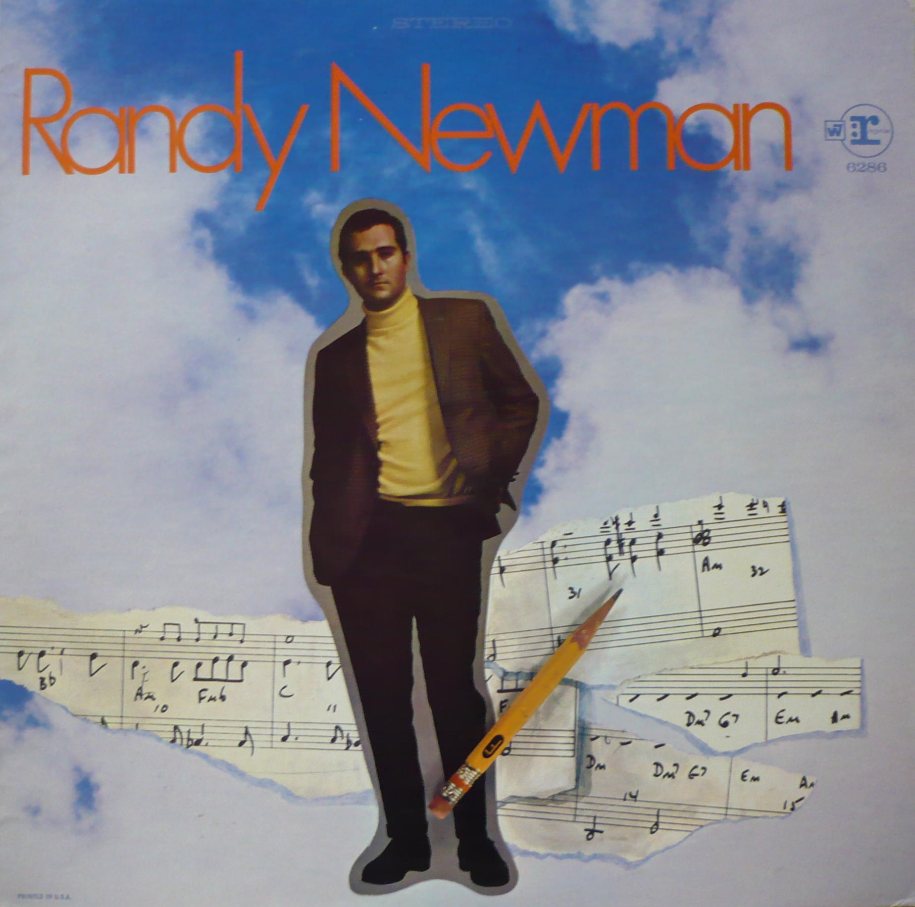 Love Each Other When Two Souls: 真夜中のSong Book:Randy Newman/Randy Newman : Creates