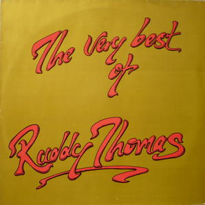 the very best of ruddy thomas