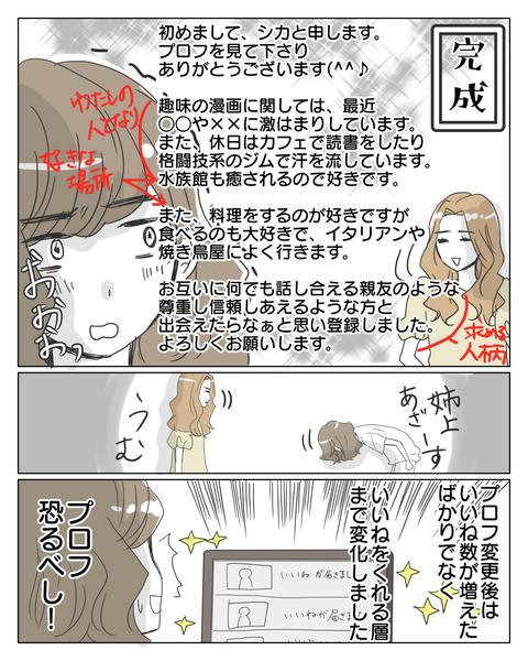 プロフテコ入れ②-2