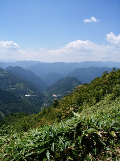 DSC_3392野地峰山頂手前より画素を落とした写真