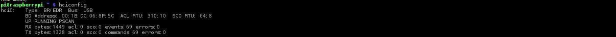 HCIコンフィグスクショ